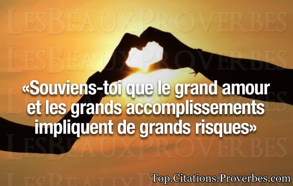 Comment rencontrer le grand amour