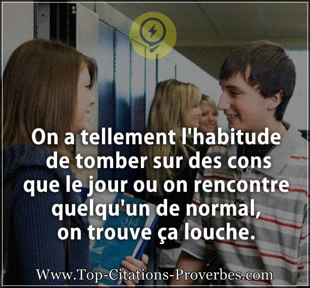Citation On Fait Des Rencontres - Citations rencontres - Citation et proverbe sur rencontres