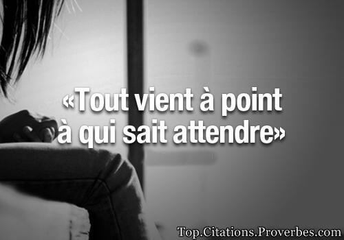Patience Archives Page 3 Sur 34 Top Citations Proverbes