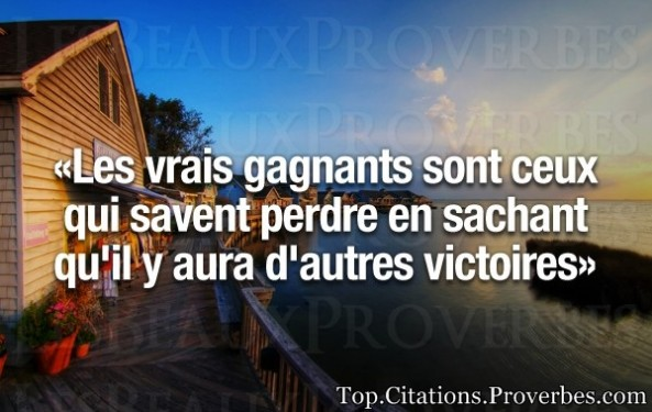 Citation Victoire Archives Top Citations Proverbes