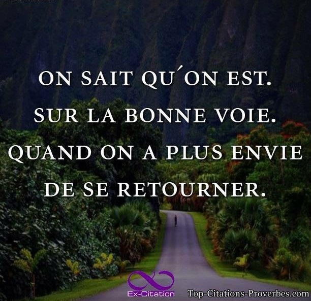 Citation Sur L Avenir En Amour Forumhulp