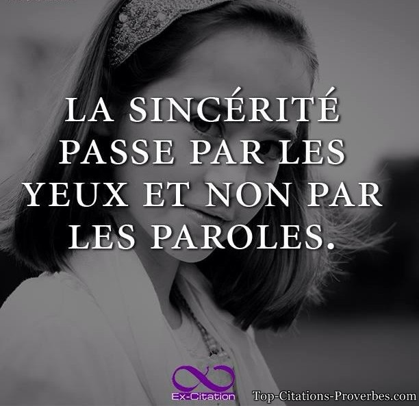 Citation D Amour Impossible Court Citation Mensonge Et
