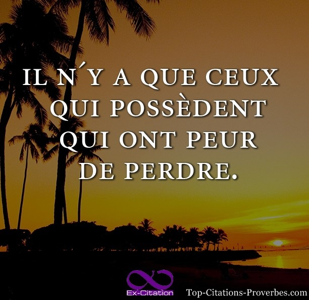> Citations Ex-Citations > citation d'amour impossible triste ...