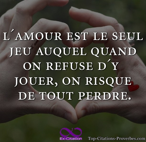Citation Damour Triste Pour Lui Citation Du Courage Et De