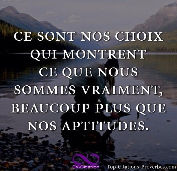 citation film sur la vie