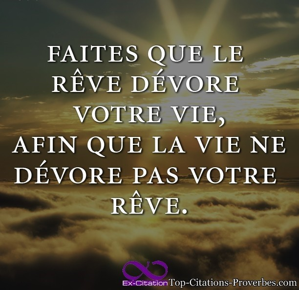 Citation dune rencontre amoureuse