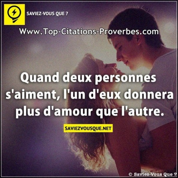 citation d 39 amour courte archives page 2 sur 9 top citations proverbes. Black Bedroom Furniture Sets. Home Design Ideas