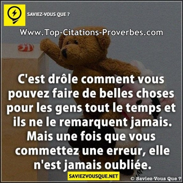 citation remarque archives top citations proverbes. Black Bedroom Furniture Sets. Home Design Ideas