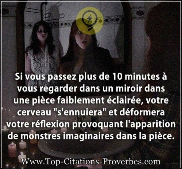 Citation ennui archives top citations proverbes for Se regarder dans le miroir