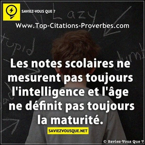 Intelligence Archives Page 4 Sur 78 Top Citations Proverbes