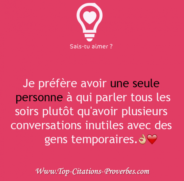 expressions romantiques, proverbe amour …
