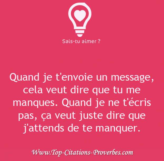 citation amour facebook, proverbe amour …