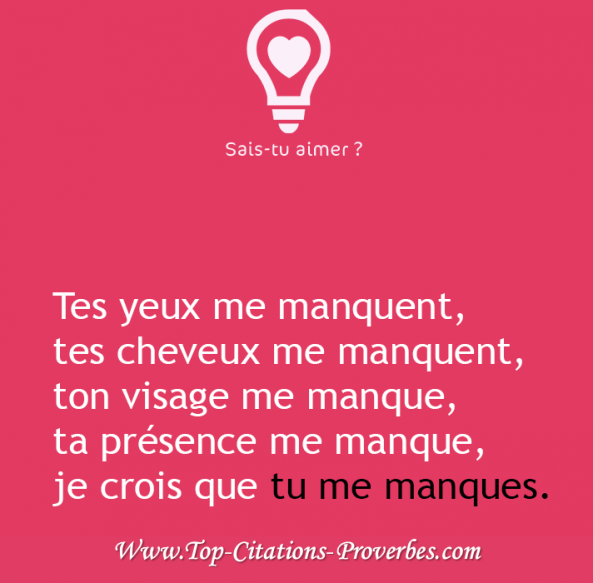 Phrases Pour Dire Je Taime Archives Page 23 Sur 169 Top