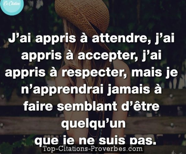 Respect Archives Top Citations Proverbes